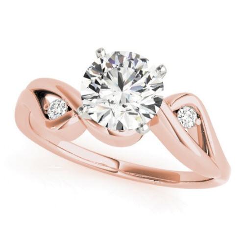 Annika Engagement Ring