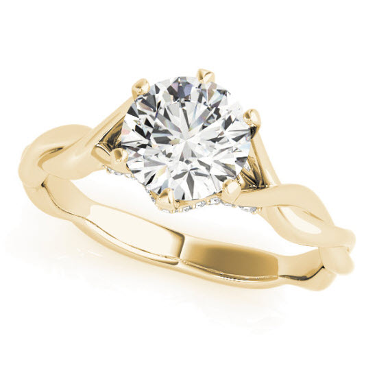 Alina Engagement Ring