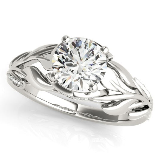 Brenna Engagement Ring