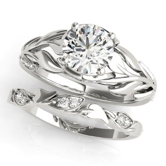 Brenna Engagement Ring