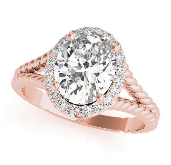 Alisa Engagement Ring