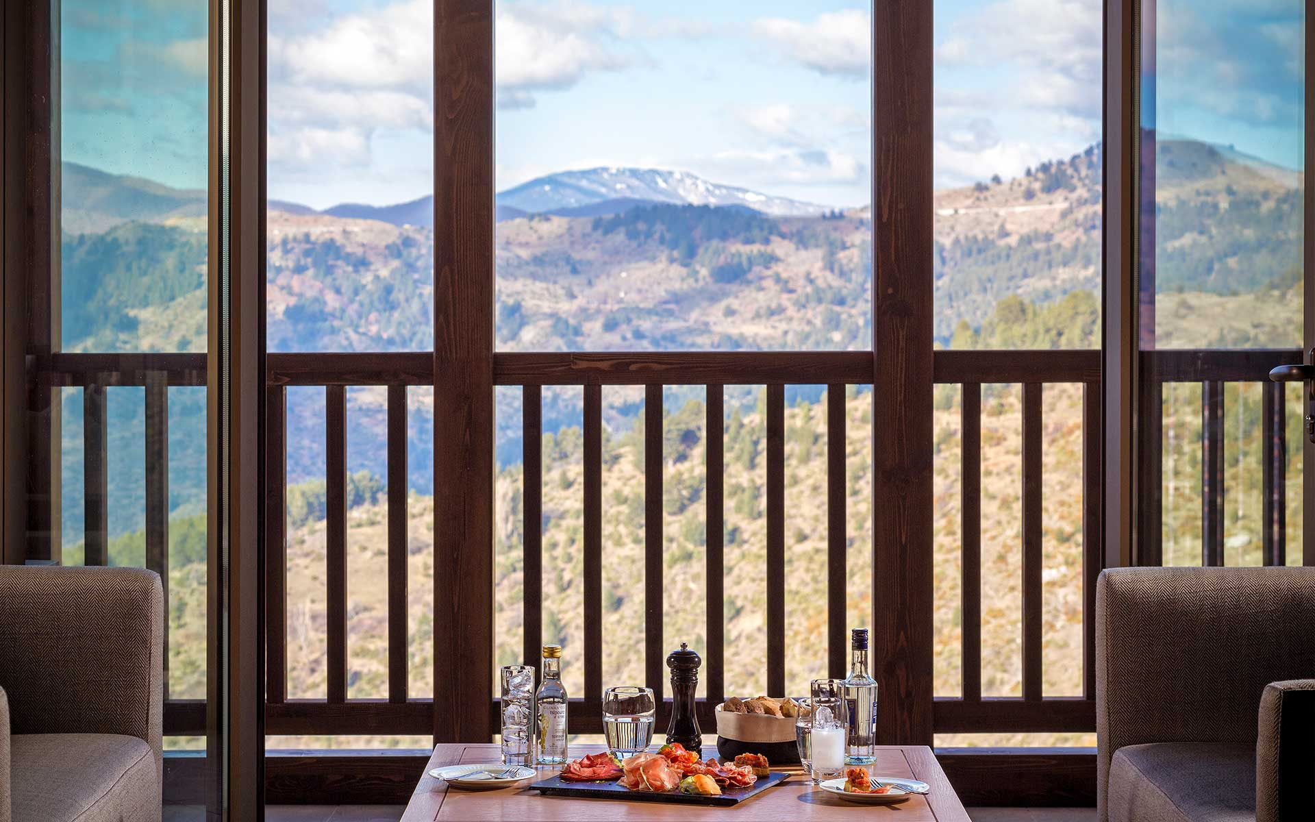 food-view-mountain-view