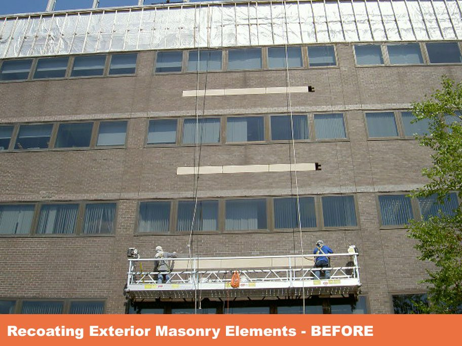 commercial building renovations New York City