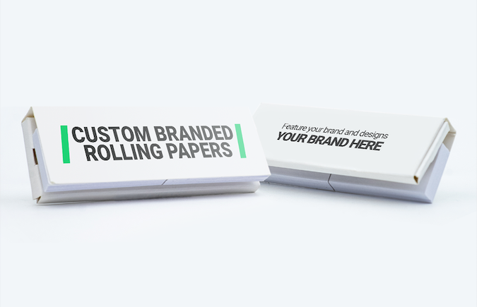 The Marketing Power of Branded Rolling Papers