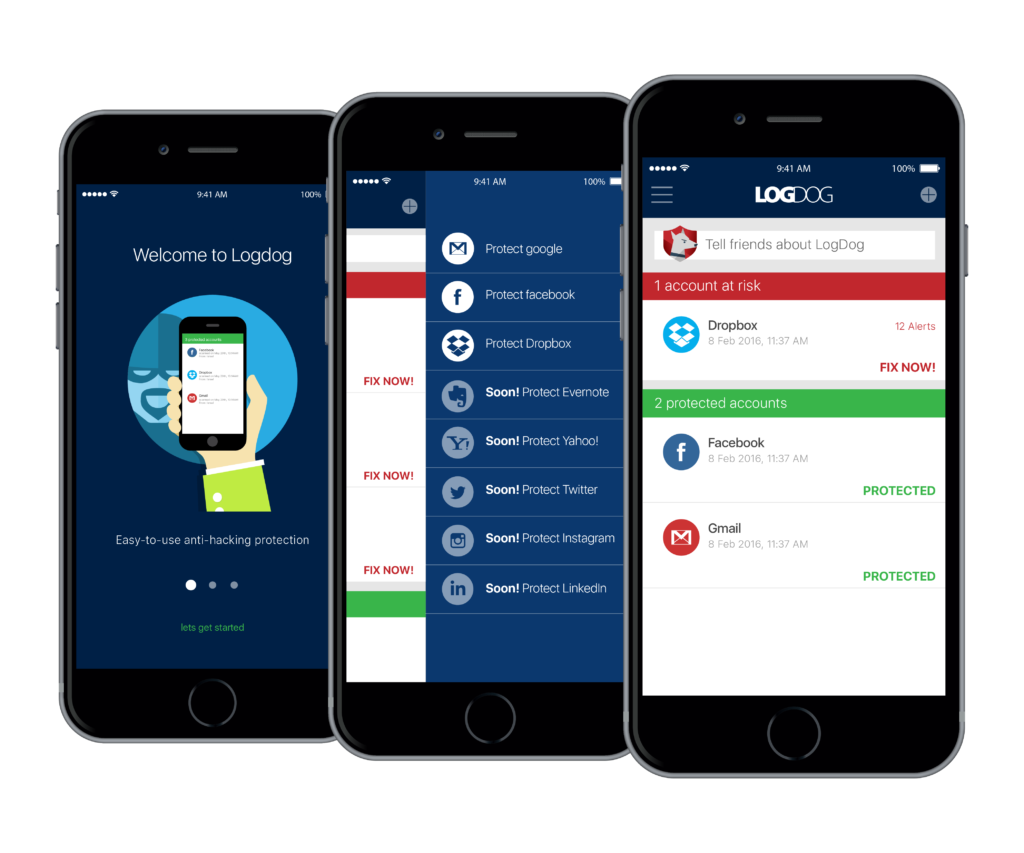 LogDog Security