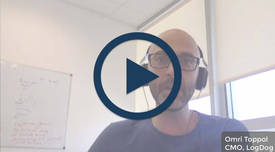 LogDog Conversion Rate Optimization Case Study