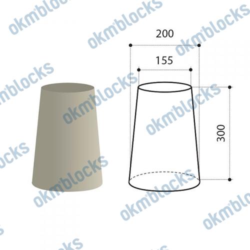 Polyurethane Block 100