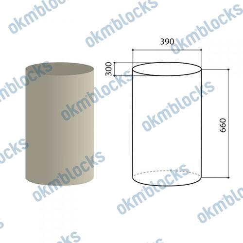 Polyurethane Block 205