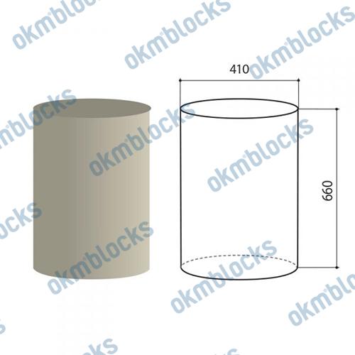 Polyurethane Block 206