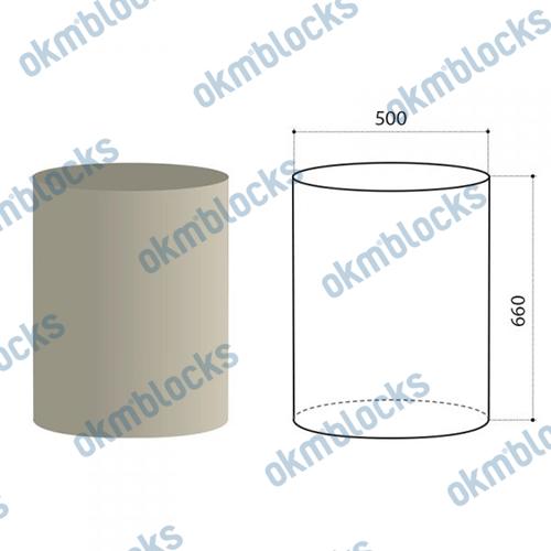 Polyurethane Block 207