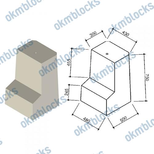 Polyurethane Block 375
