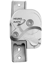 Neuro-Matic Knee Joint