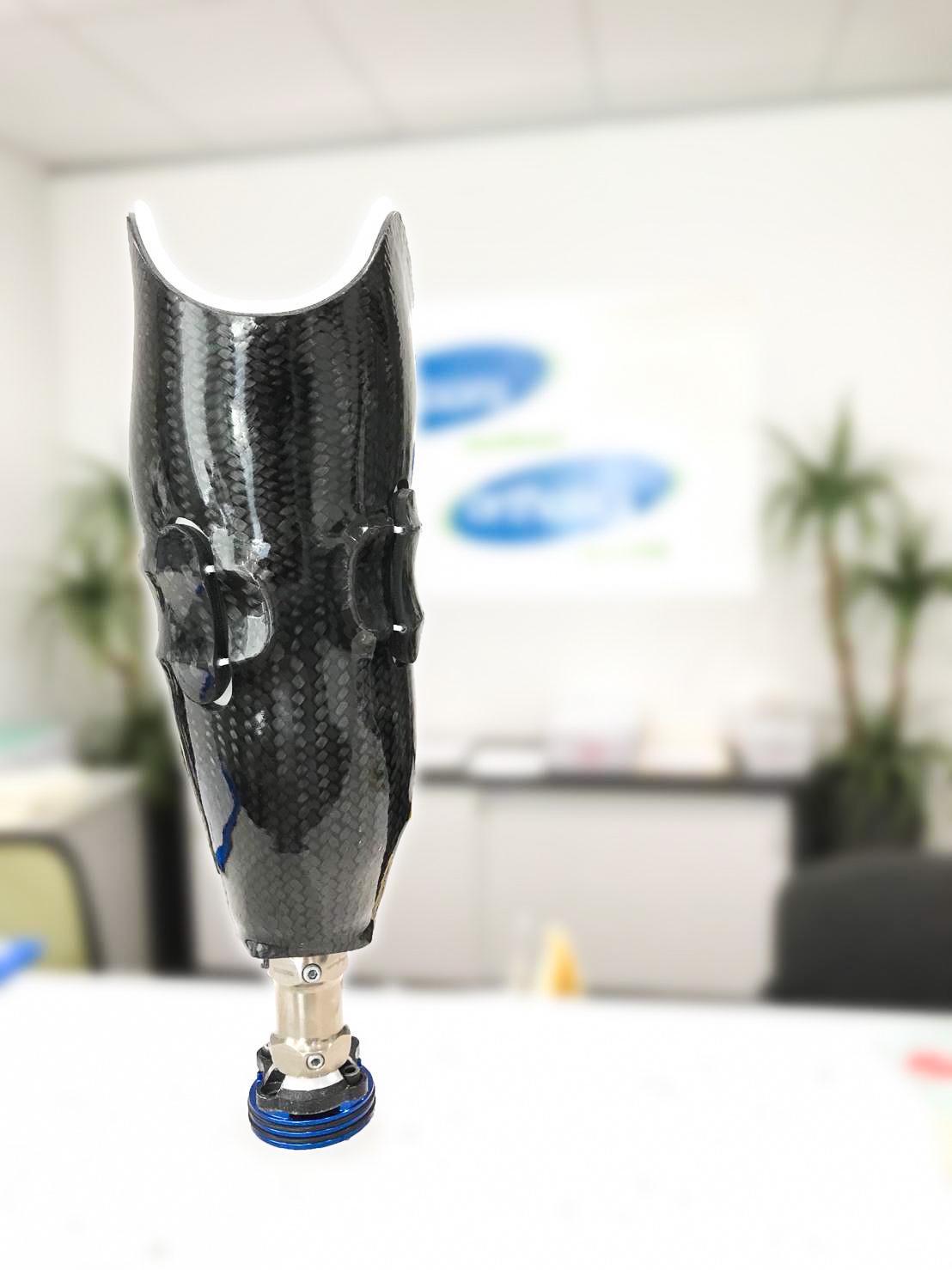 Carbon Socket