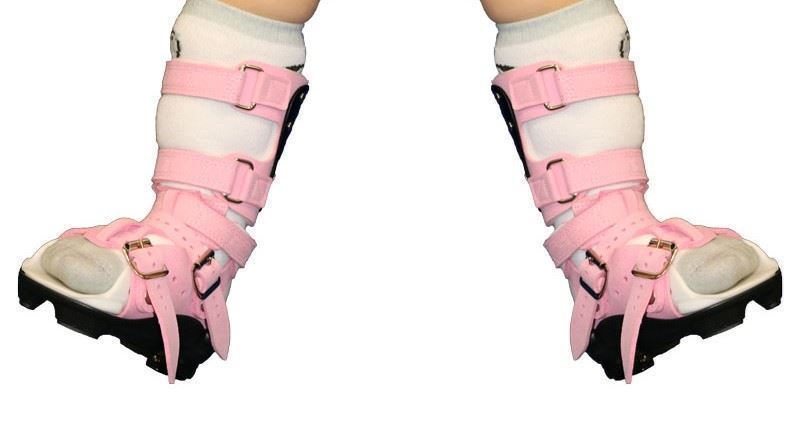 Pair ADM Sandals (Non-Ambulatory)