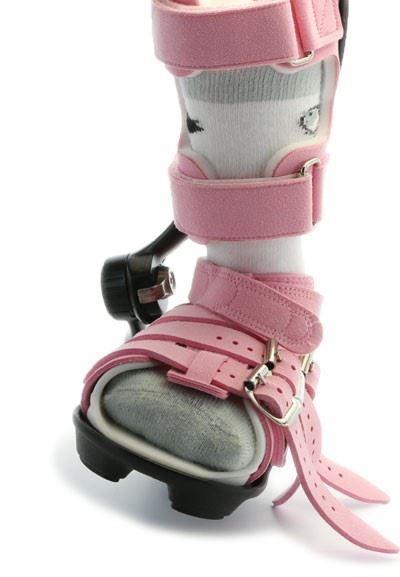 Single ADM Sandal (Non-Ambulatory)