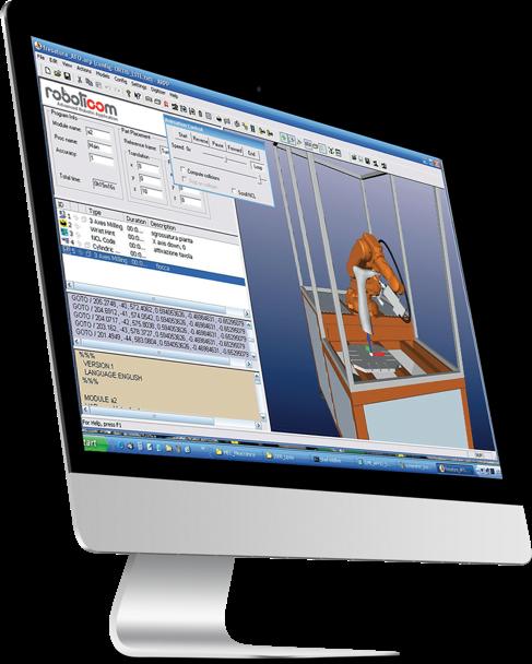 Software ARPP
