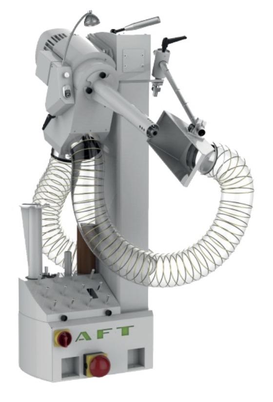 MTF-200 Grinder