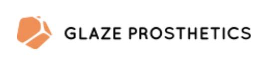 Glaze Prosthetics