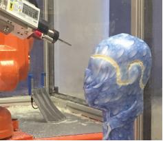 roboticom cranial helmet