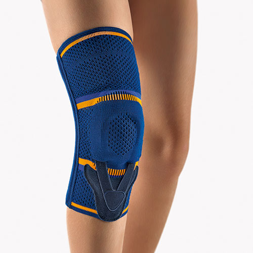 BORT Osgood-Schlatter Knee Support