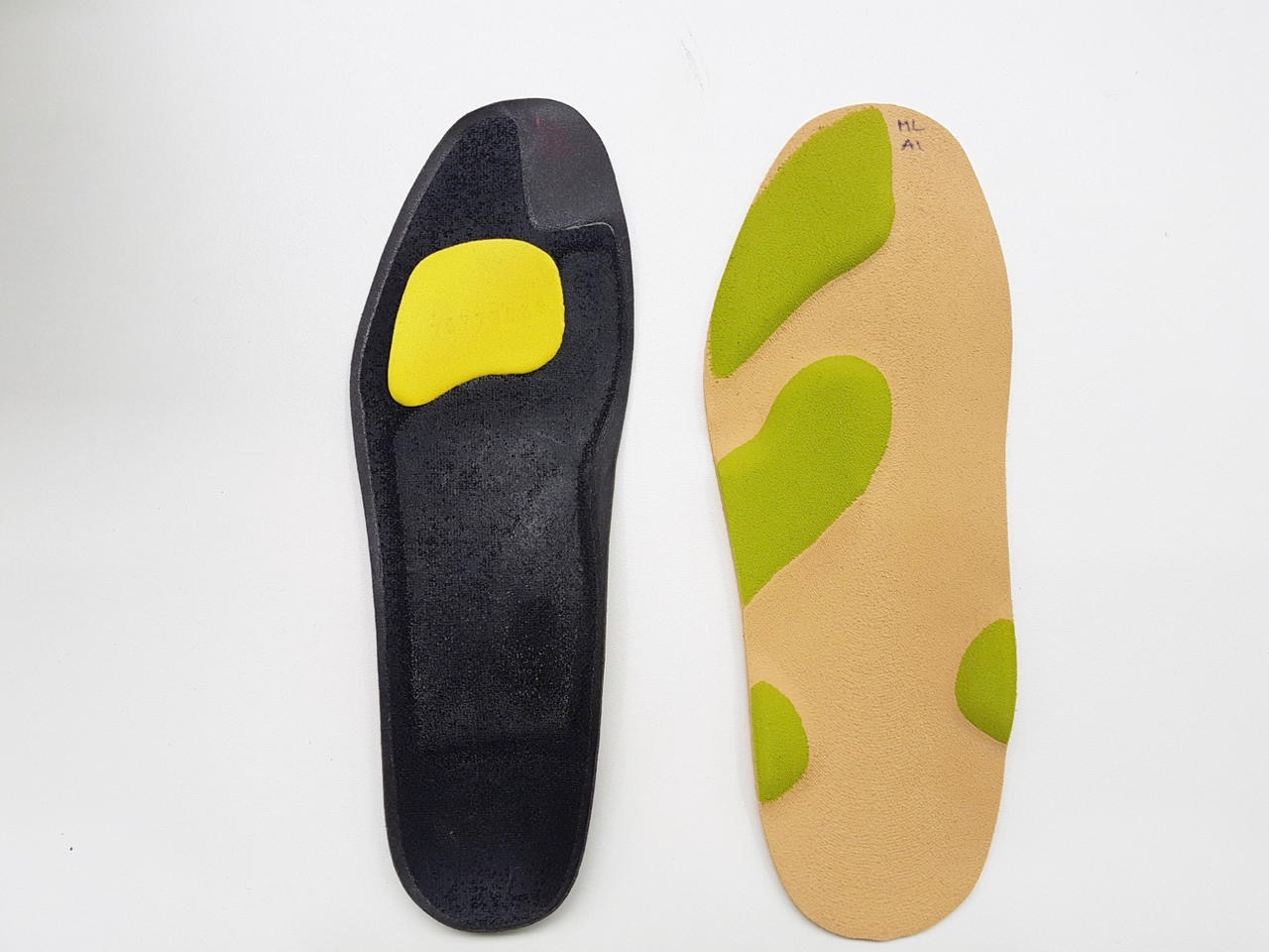 Custom Insoles Voxelcare massons