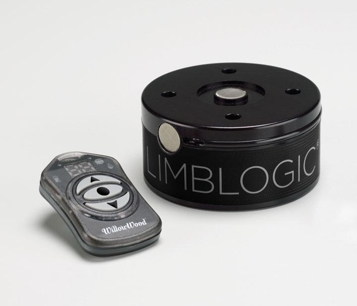 LimbLogic Diagnostics & Troubleshooting