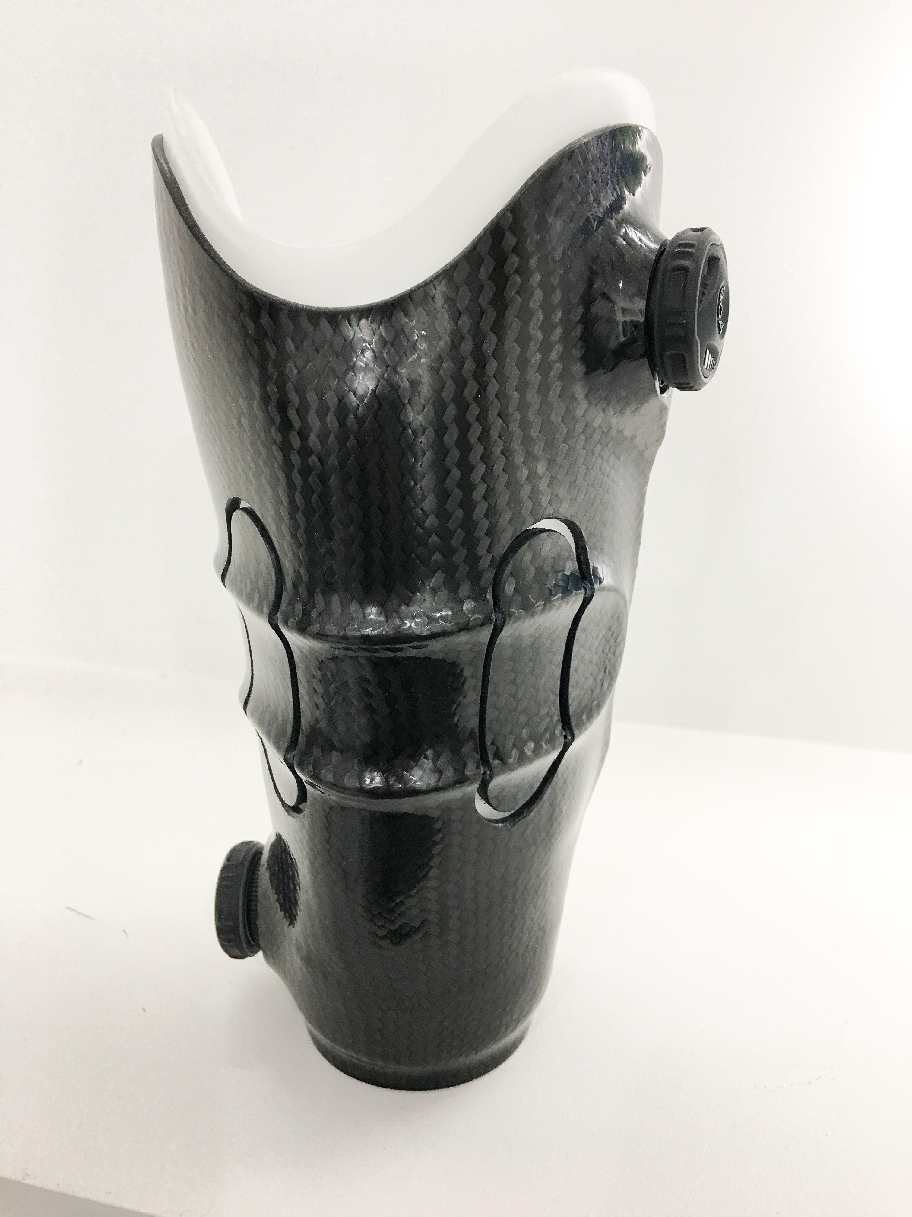 Carbon Socket 1