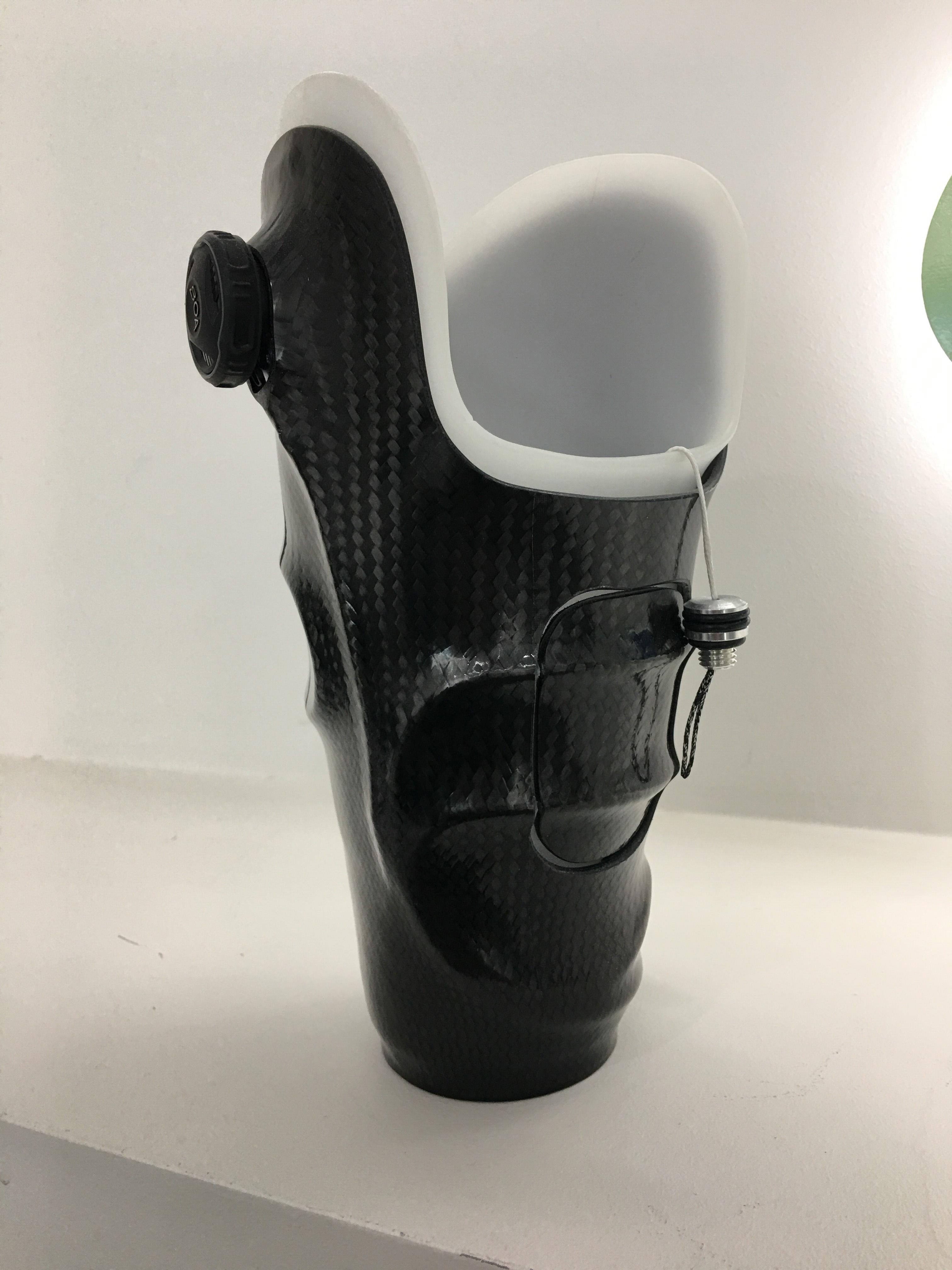 Carbon Socket 2