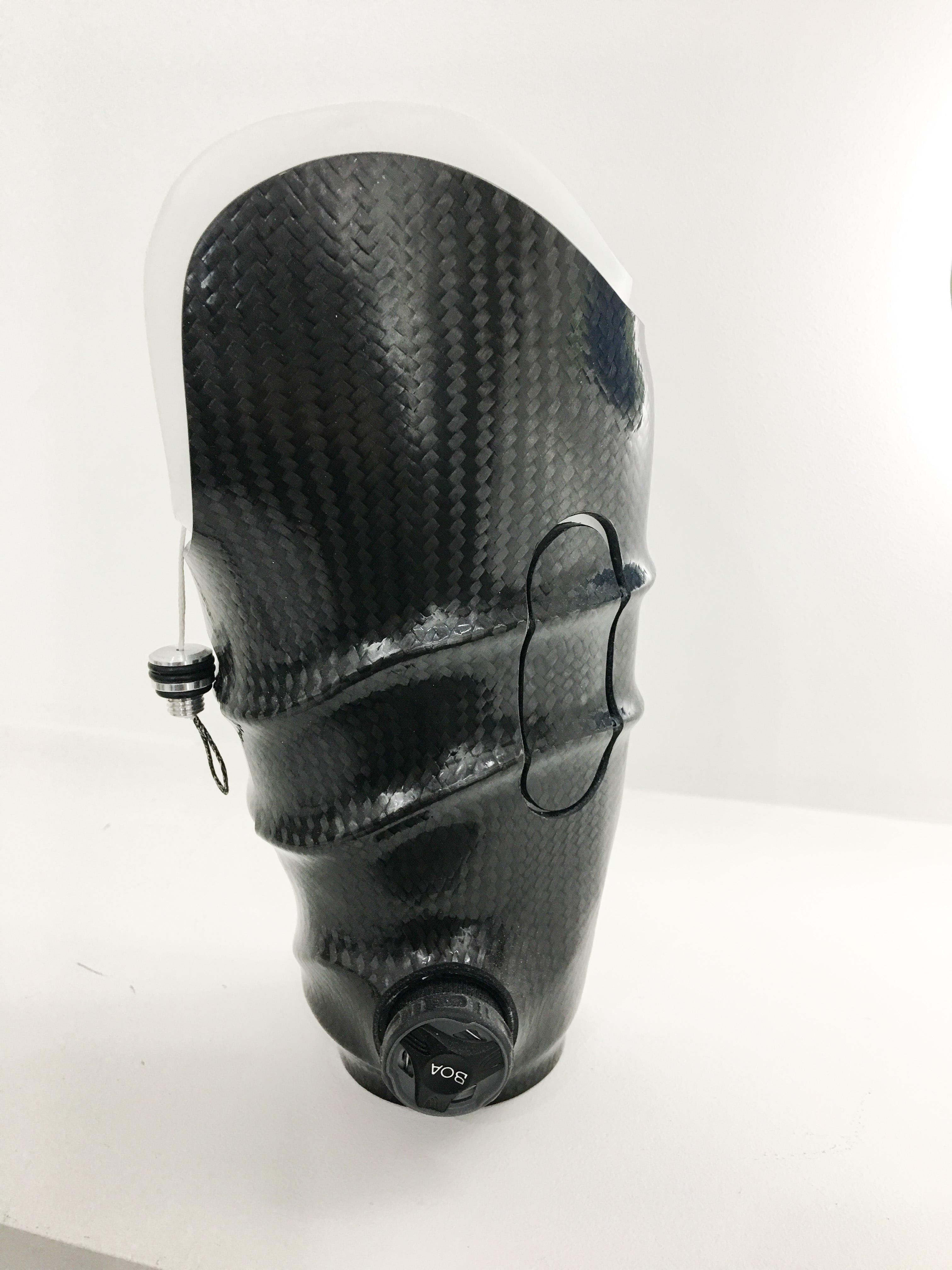 Carbon Socket 3
