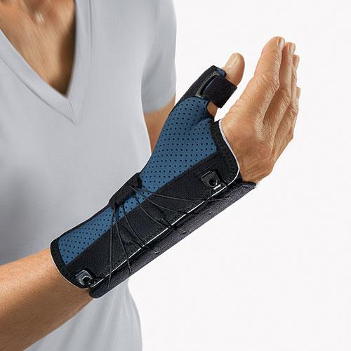 BORT Generation Thumb-Wrist Brace