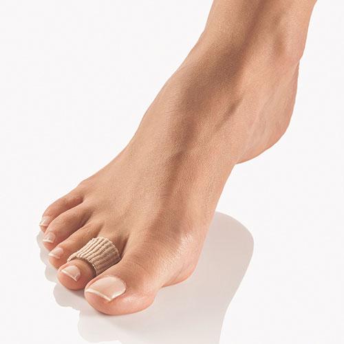 PediSoft® TexLine Toe/Finger Protection Pad