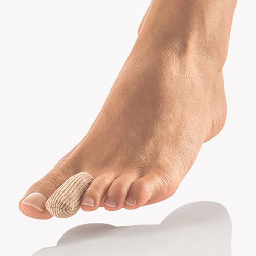 PediSoft® TexLine Toe/Finger Cap