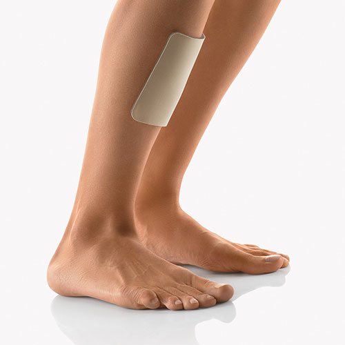 PediSoft® TexLine Shin Protection