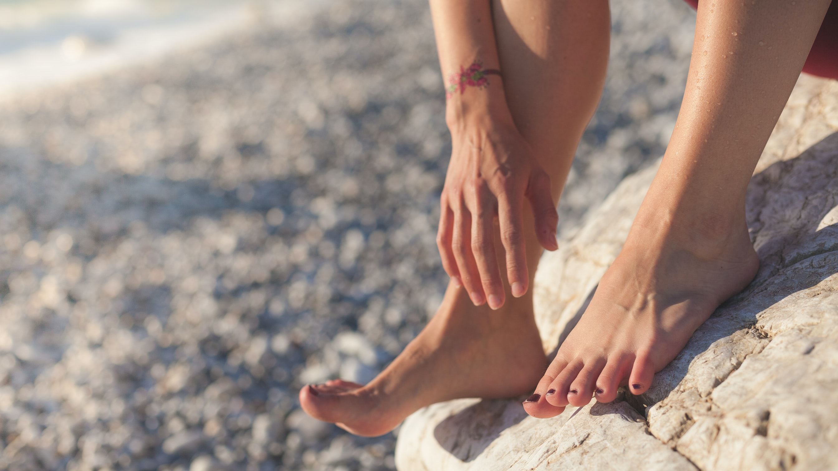 Are There Home Treatments for Neuromas of the Feet?