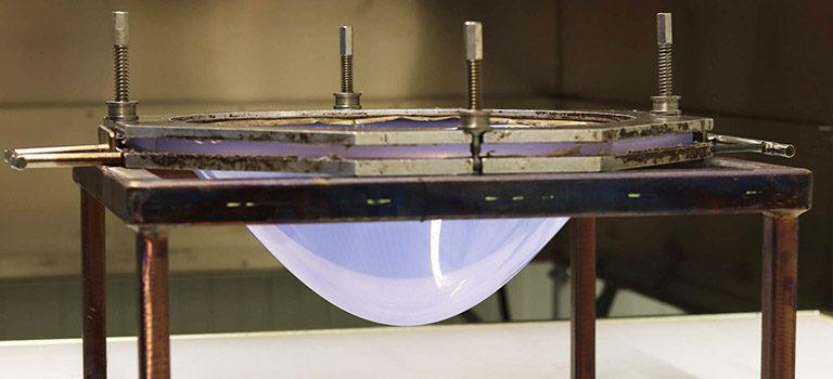 The Art of Moulding a Prosthetic Socket