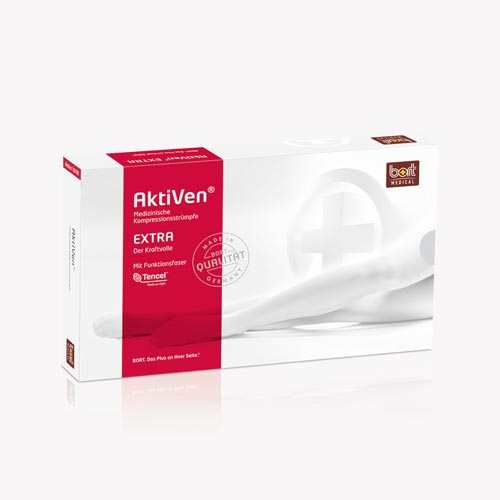 Medical Compression Stocking AktiVen® EXTRA