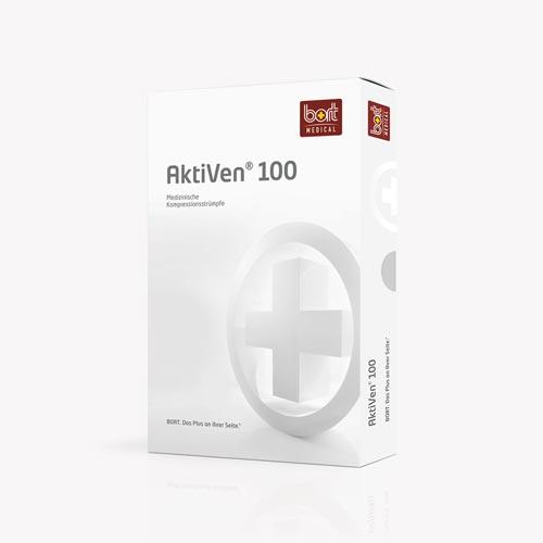 Medical Compression Stocking AktiVen® 100