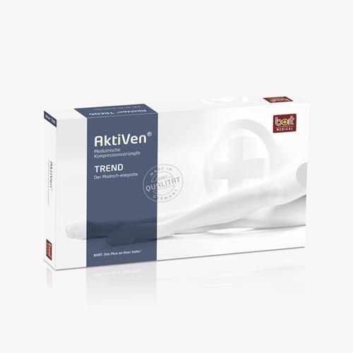 Medical Compression Stocking AktiVen® TREND