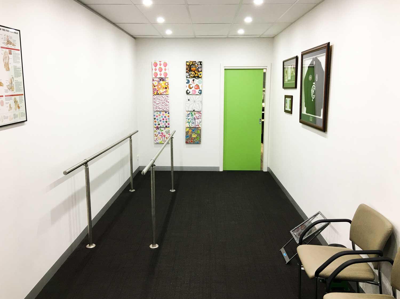 Massons Clinic Room