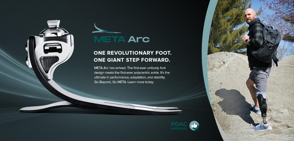 Meta Arc foot for prosthetics foot prosthetic limb