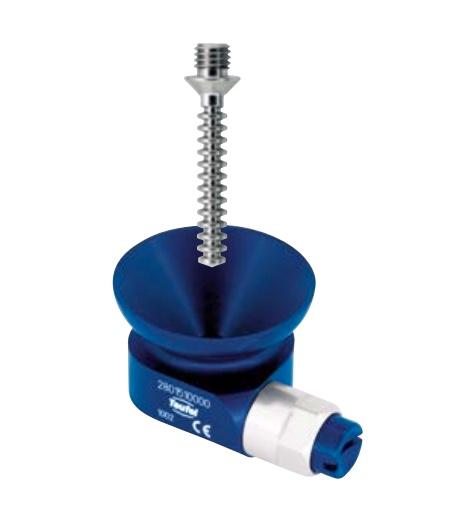 Lock System WJT 1 Version Clutch Lock, Waterproof