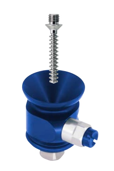 Lock System WJT 5 Version Clutch Lock, Waterproof