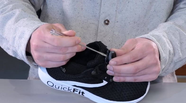 QuickFit™ Lacer Dial & Lace Replacement Instructional Video