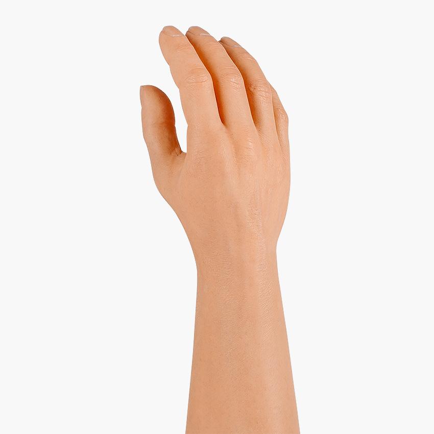 eSkin Cosmetic – Natural Glove Male