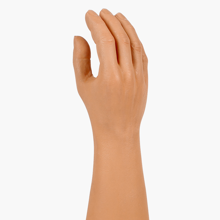 eSkin Cosmetic – Standard Glove Male