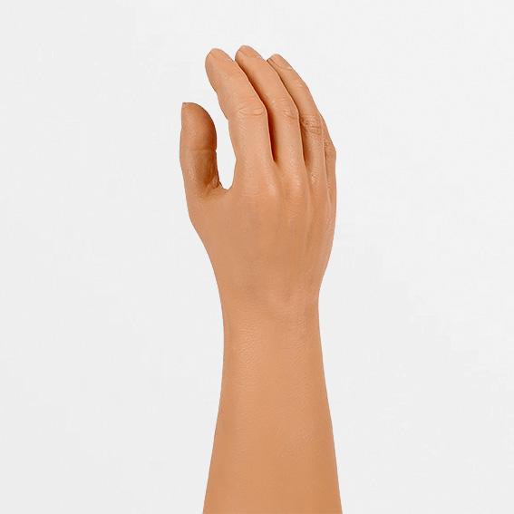 eSkin Functional – Standard Glove Male