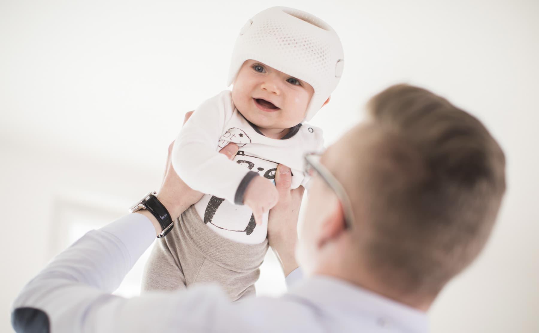 Plagiocephaly & Cranial Helmets