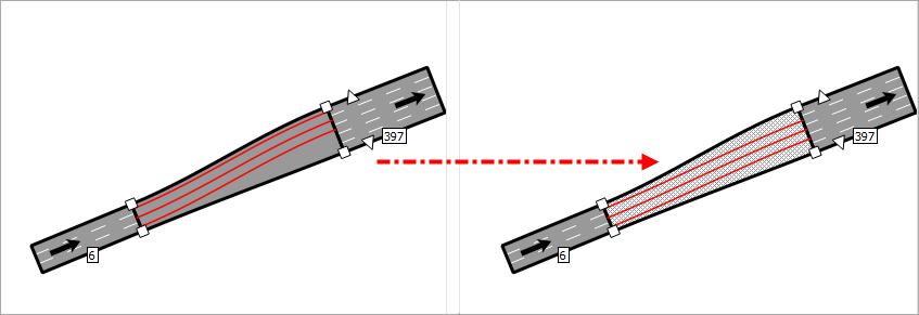 Dynameq 4.1 - turn editing