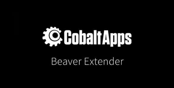 ColbaltApps Beaver Extender