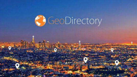 GeoDirectory: Custom Map Styles